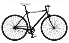 700C fixed gear bicycle
