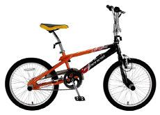 "20""freestyle bicycle"