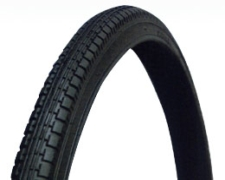 city bike tire